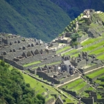 Visit The Sacred City Of Machu Picchu
