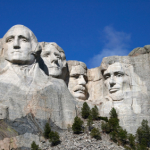 How About A Trip To Mt. Rushmore