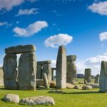 Stonehenge, Englands Historic Monument